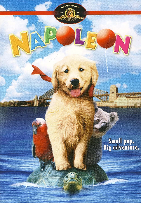 Amazon.com: Napoleon (1995): Jamie Croft, Philip Quast ...