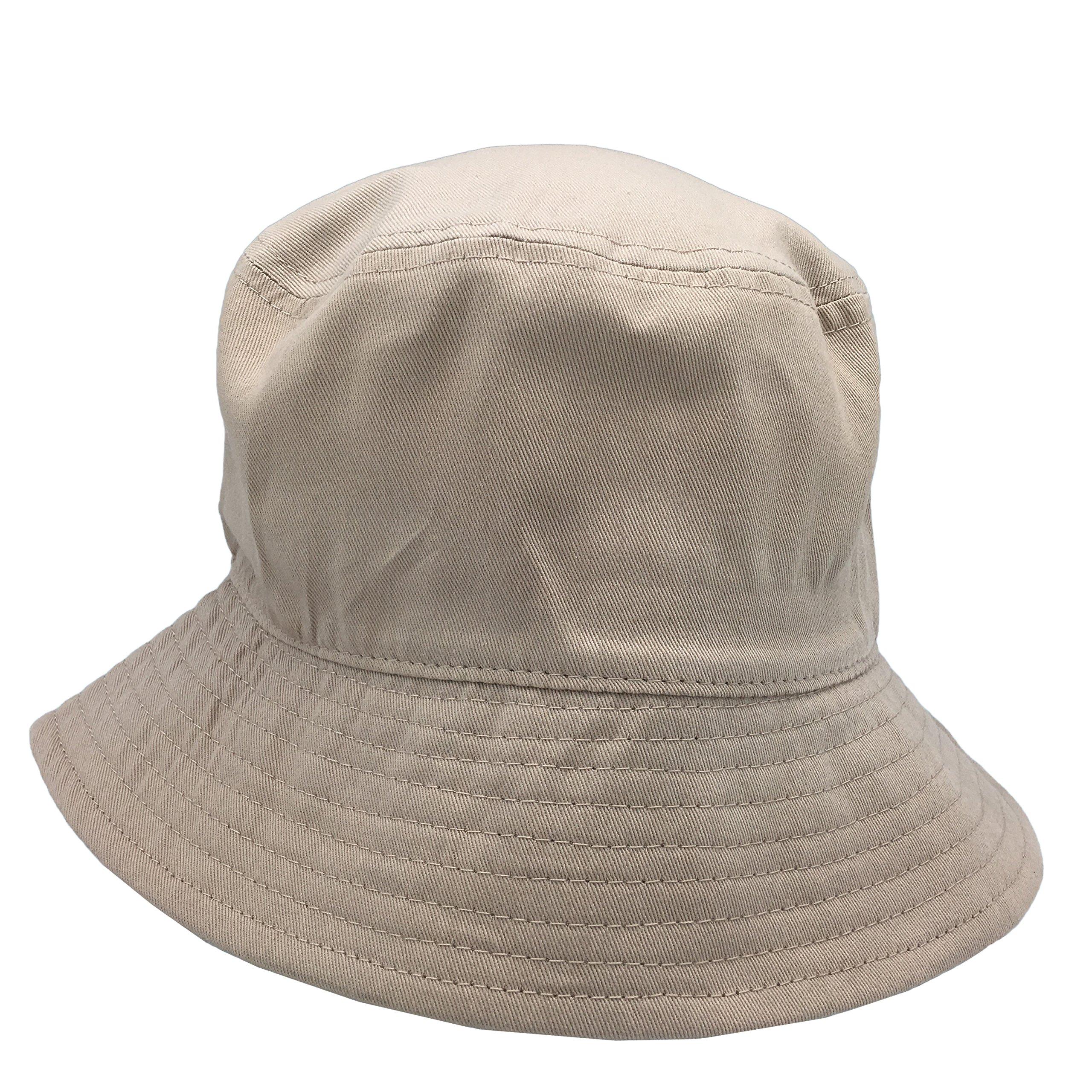 70c89a1dfa9f87 Dboa Winter Faux Fur Fishing Trapper Hat (Khaki(Fishing), Adult)