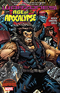 Amazon future imperfect warzones future imperfect 2015 age of apocalypse warzones age of apocalypse 2015 fandeluxe Ebook collections