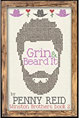 Grin and Beard It (Winston Brothers Book 2) Kindle Edition