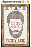 Grin and Beard It (Winston Brothers Book 2) (English Edition)