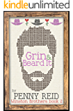 Grin and Beard It (Winston Brothers Book 2)