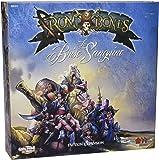 Rum & Bones La Brise Sanguine Board Game
