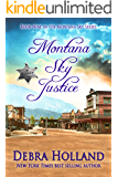Montana Sky Justice (Montana Sky Series Book 9)