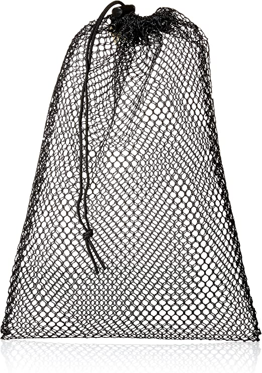 Amazon.com: Equinox Nylon Mesh Stuff Bag: Sports & Outdoors