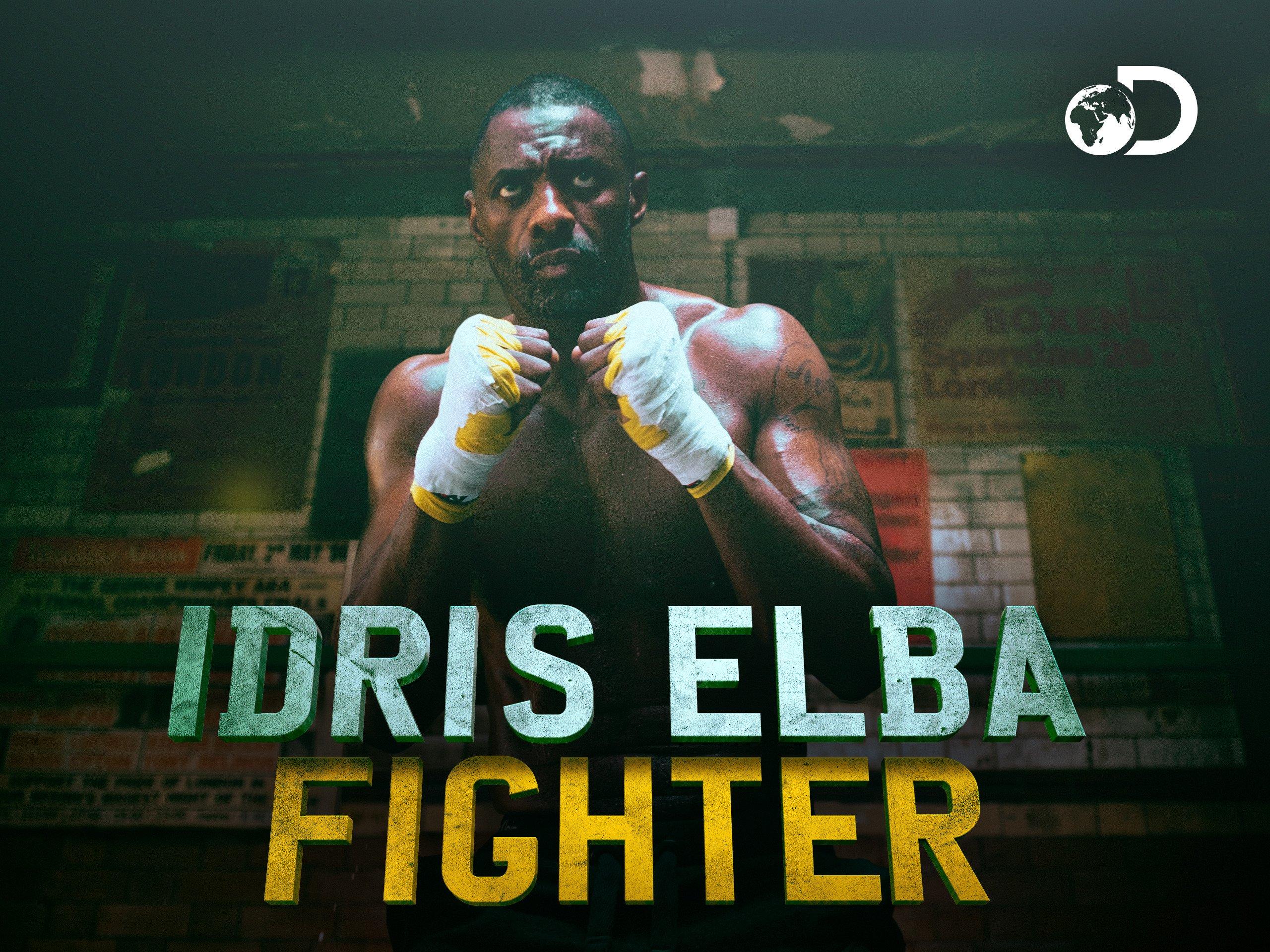 Amazon co uk: Watch Idris Elba Fighter - Season 1 | Prime Video