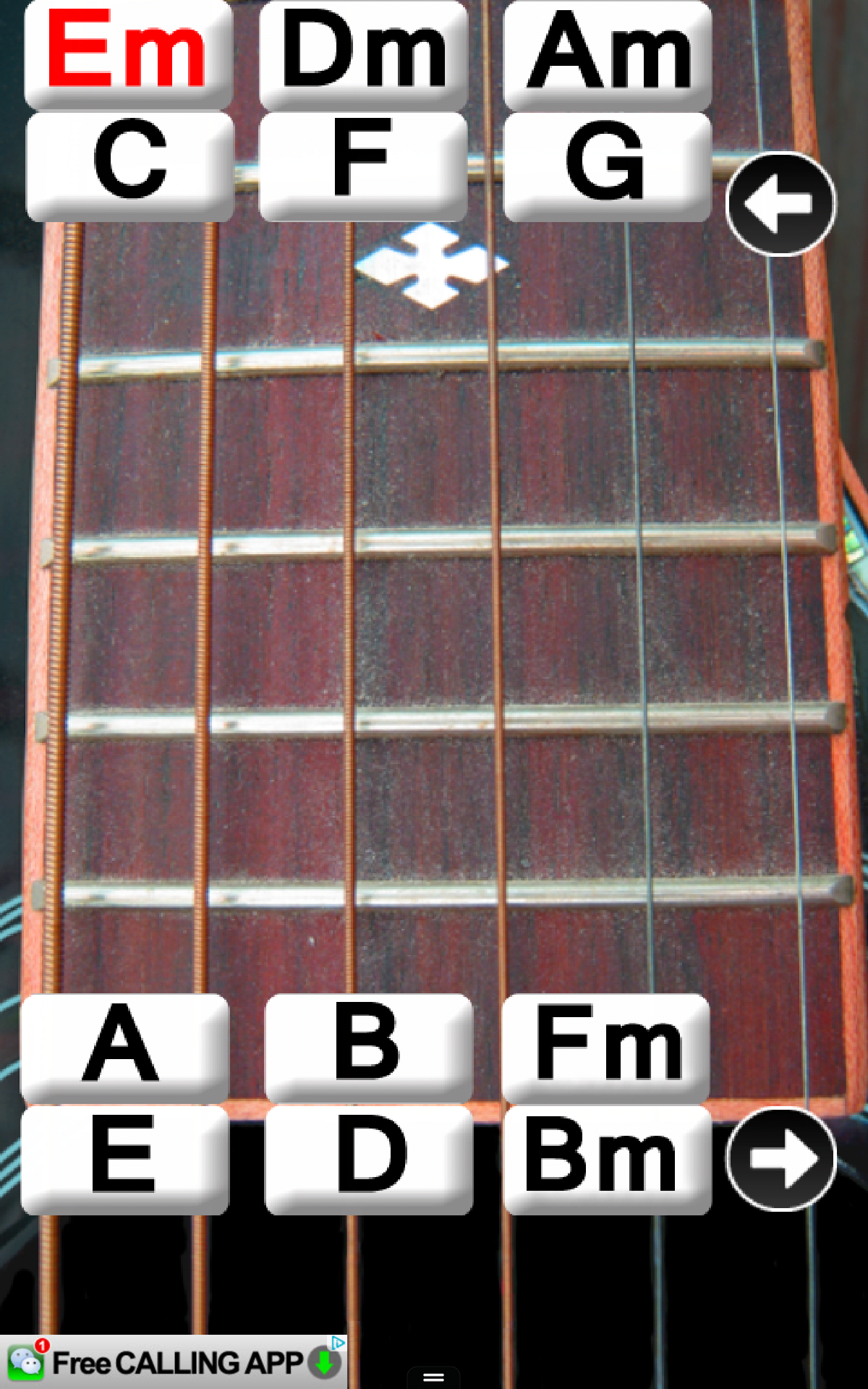 Virtual Acoustic Guitar: Amazon.es: Appstore para Android