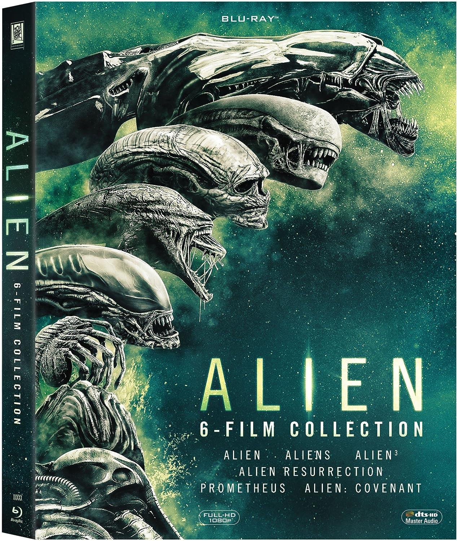 Alien Movie: Favorite Alien Designs