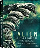 Alien 6-film Collection [Blu-ray]