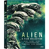 Alien 6-film Collection Dhd