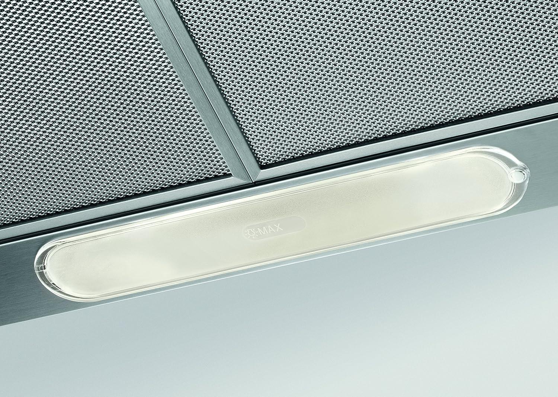 Aeg dub m dunstabzugshaube unterbau halogenbeleuchtung