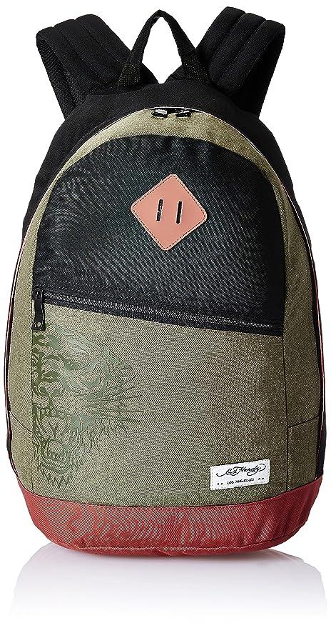 Ed Hardy Olive Bag Organizer (EHLO0008)  Amazon.in  Bags c4d4e0c02c63f