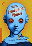 Criterion Collection: Fantastic Planet / [DVD] [Import]