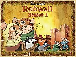 Redwall Season 1