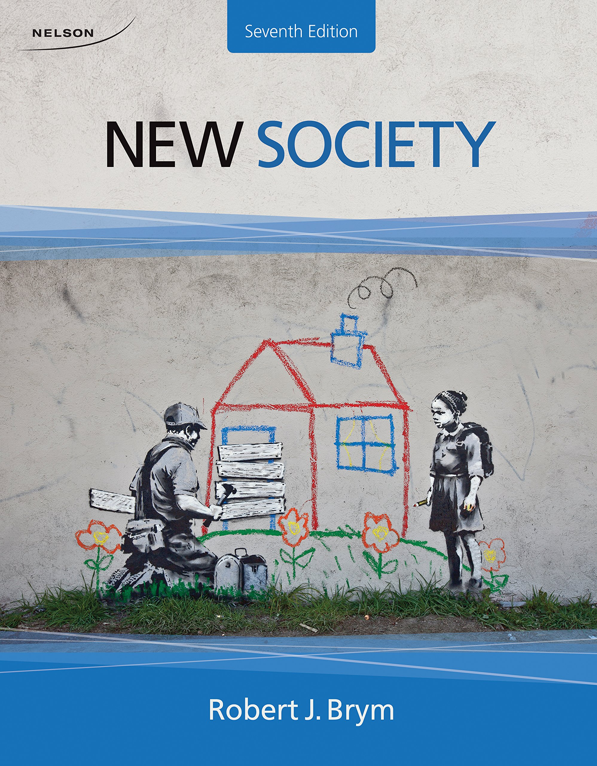 NEW SOCIETY ROBERT BRYM EBOOK