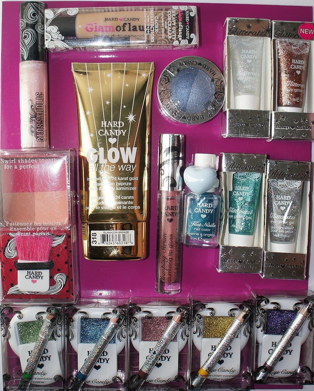 Amazon Hard Candy Sweet Sixteen Cosmetics Makeup Deal Set
