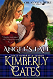 Angel's Fall (Culloden's Fire Book 2)