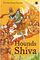 Hounds of Shiva Kindle Edition