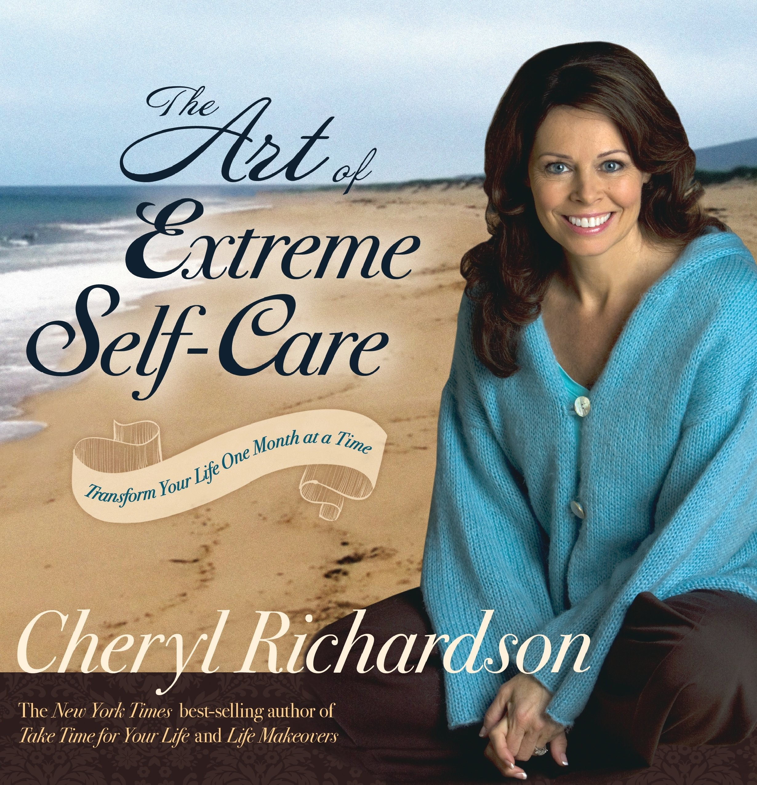Art Extreme Self Care Transform Month product image