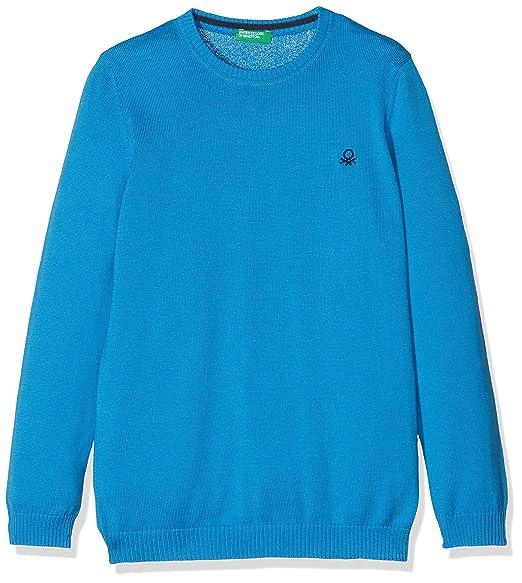 United Colors of Benetton Sweater L/S, Suéter para Niños: Amazon.es: Ropa y accesorios