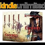 Cowboy Seasons: Four Book Boxed Set
