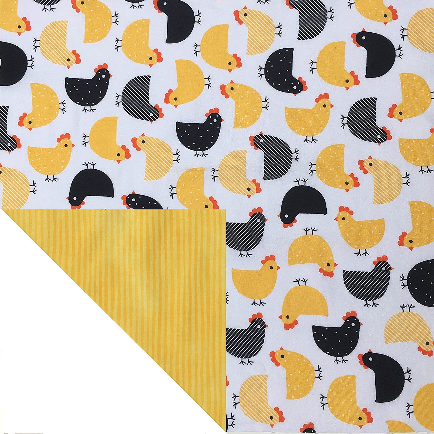 Construction and Tools Double Sided Napkin Cotton Cloth Napkins for Kids