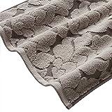 Stone & Beam Flora Jacquard Cotton Hand Towel
