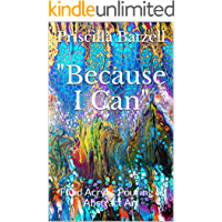 Because I Can: Fluid Acrylic Pouring & Abstract
