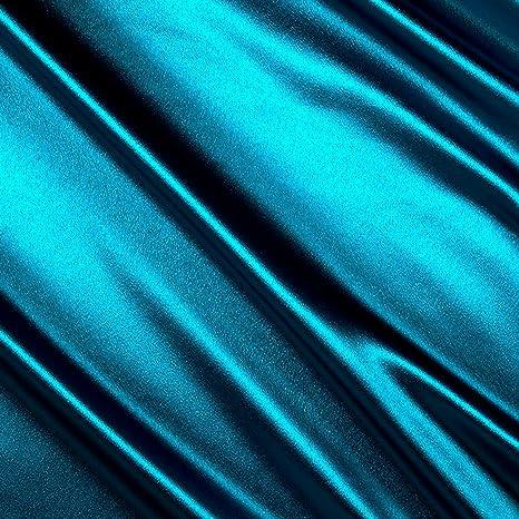 Ben Textiles Crepe Back Satin Black Yard