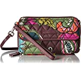 Vera Bradley womens 21941 Rfid All in One Crossbody - Signature