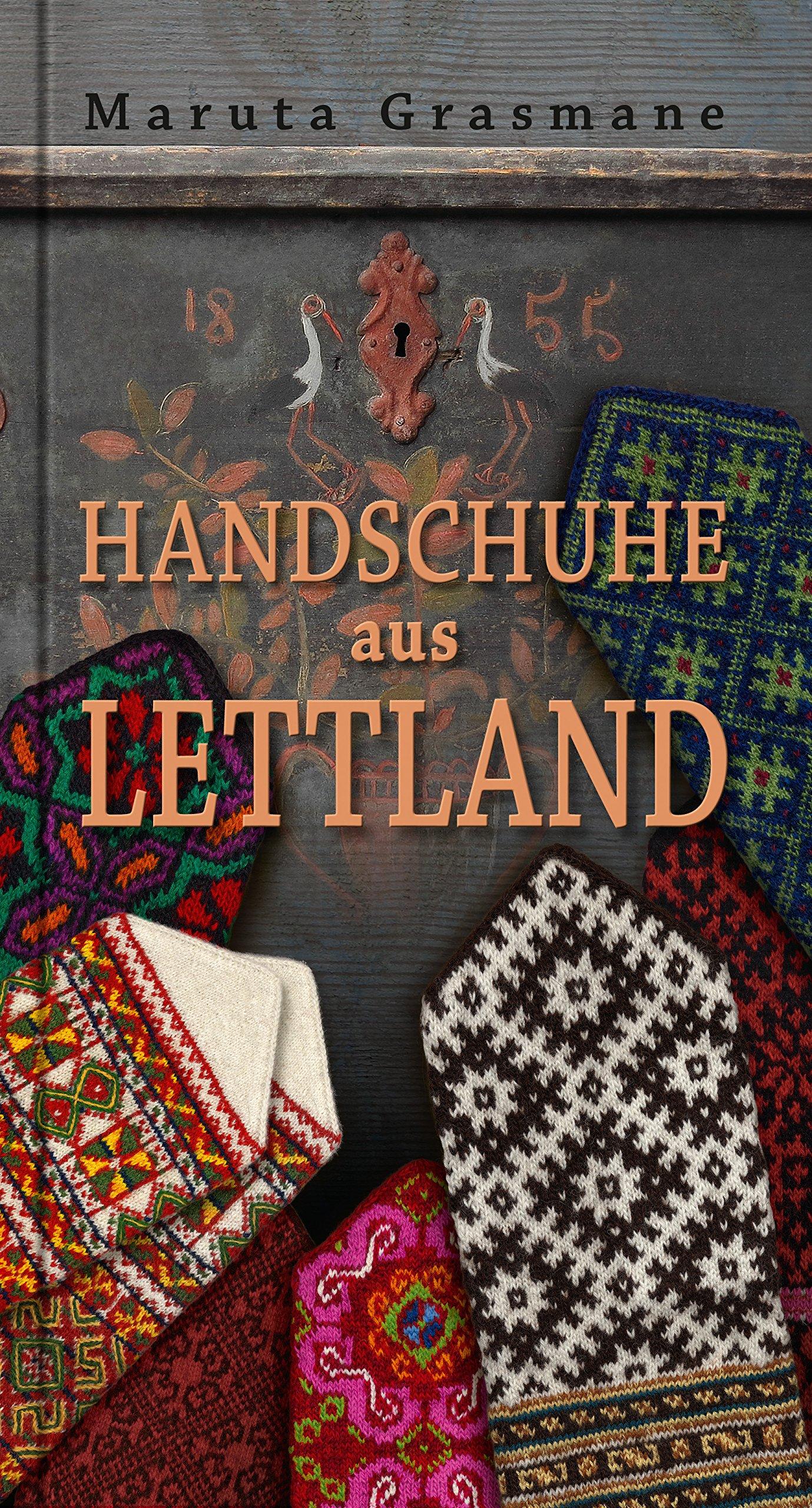 achten Sie auf günstigen preis genießen Modern und elegant in der Mode Handschuhe aus Lettland: 178 überlieferte Fäustlinge zum ...