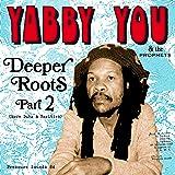 Deeper Roots Part 2 (More Dubs & Rarities) [帯解説 / 国内仕様輸入盤CD] (BRPS084)
