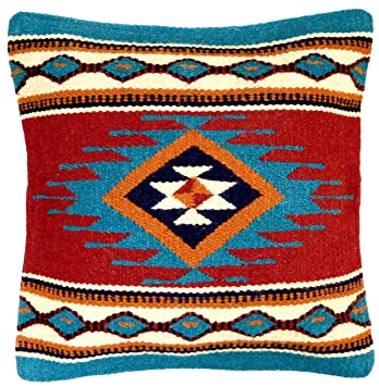 Amazon Throw Pillow Covers 40 X 40 Hand Woven In Southwest Magnificent Native American Decorative Pillows
