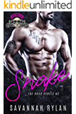 Snake (The Road Rebels MC Book 3)
