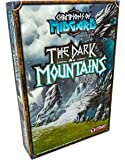 Champions Midgard: The Dark Mountains Expansion Game