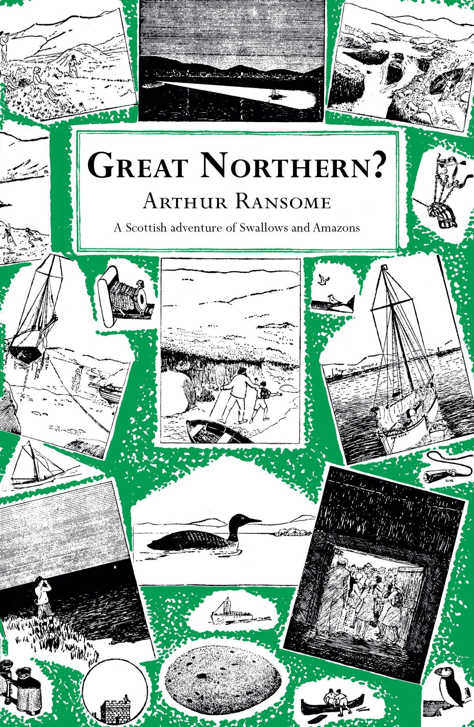 Great Northern pdf epub