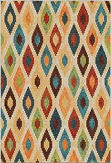 "product image for Orian Rugs Spoleto Larkin Area Rug, 7'10"" x 10'10"", Multicolor"