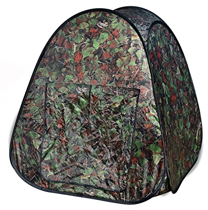 online store 08464 766ca Maxx Action Hunting Series Adventure Pop Up Tent