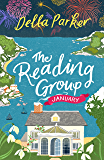 The Reading Group: January (Book 1) (The Reading Group Series)