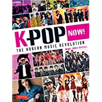 Russell, M: K-POP Now!