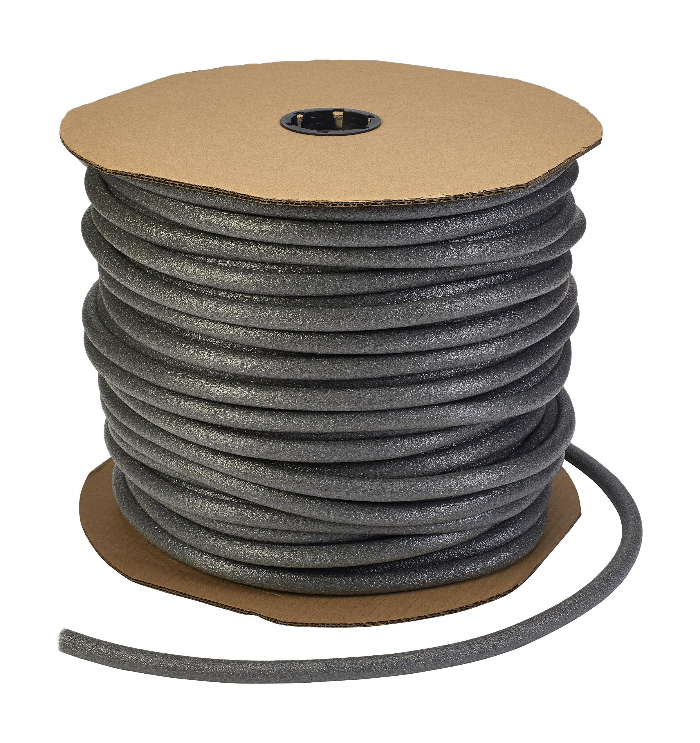 Mutual Industries 500-0-0 Standard Backer Rod, 2500 Linear Feet, 1/2'' by Mutual Industries