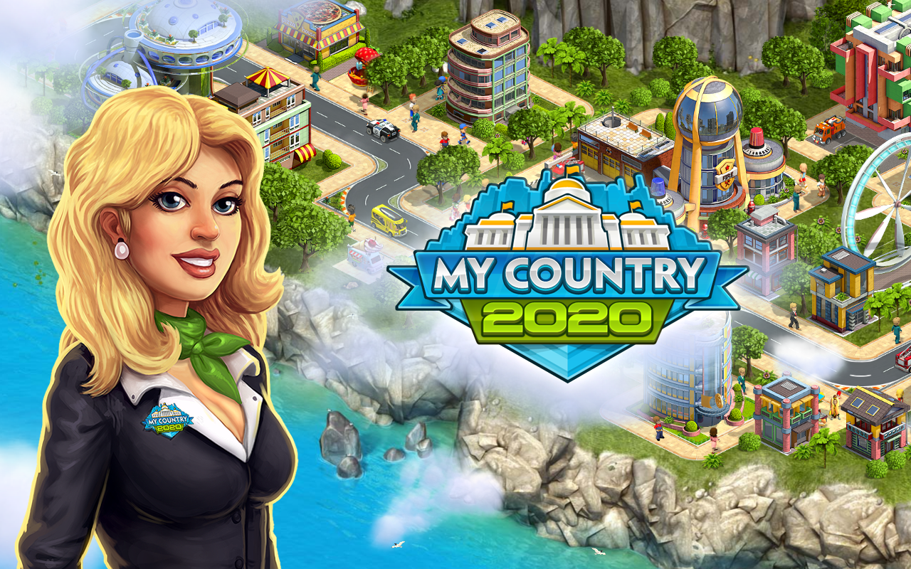 Amazon.com: 2020: My Country: Appstore for Android