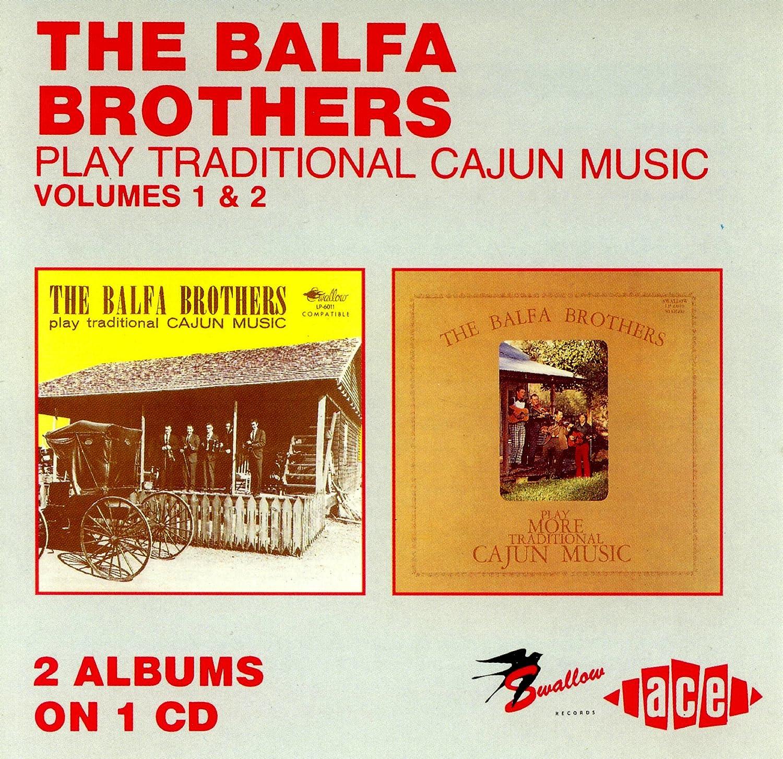 The Balfa Brothers