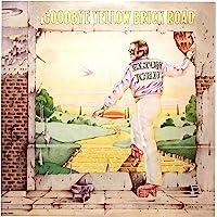 Elton John - Goodbye Yellow Brick Road (Vinyl/LP)
