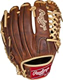Rawlings Sporting Goods Heritage Pro Mod Trap Baseball Gloves, 11 3/4""