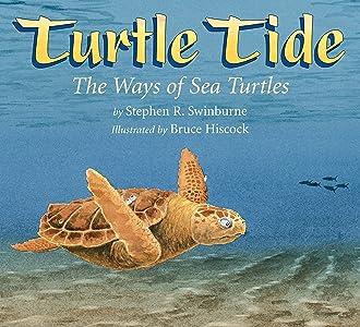Turtle Tide: The Ways of Sea Turtles
