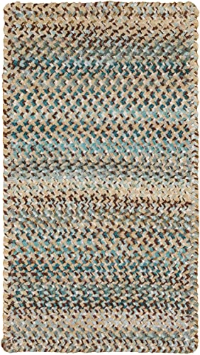 Capel Ocracoke 0425XS Braided Rug