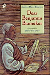 Dear Benjamin Banneker Kindle Edition