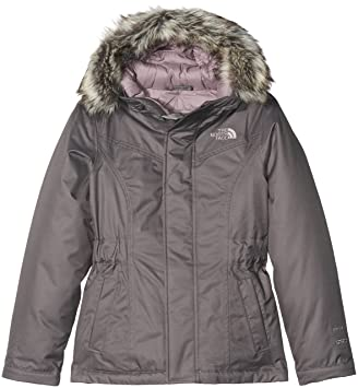 The North Face G Greenland Down - Anorak para niña: Amazon.es: Deportes y aire libre