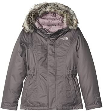 2b2dfd520 THE NORTH FACE Girl's Greenland Jacket
